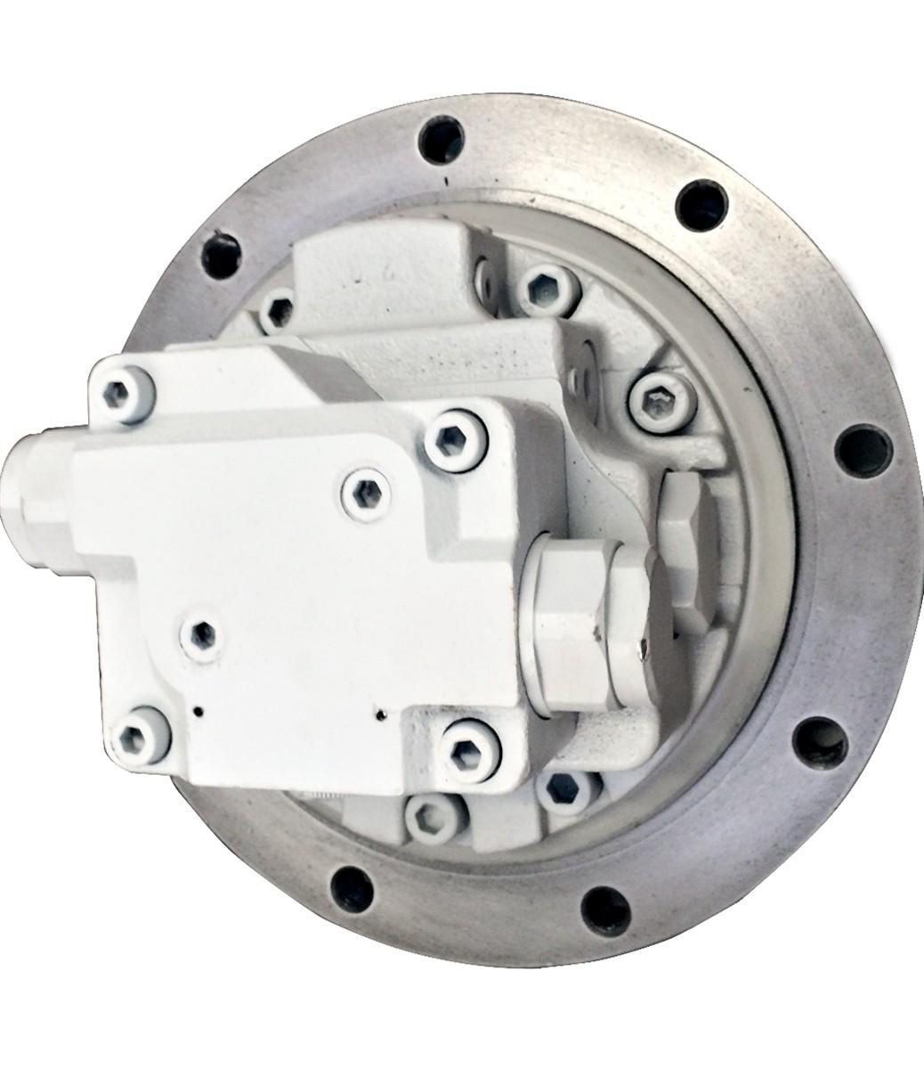 Komatsu PC78 Hydraulic Final Drive Motor
