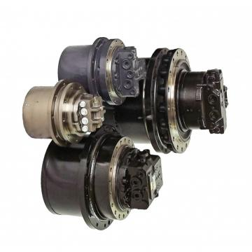 JCB JAA0018 Aftermarket Hydraulic Final Drive Motor