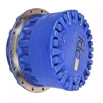 JCB 180T T4F Reman Hydraulic Final Drive Motor