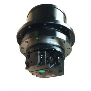 JCB 20/90700 Reman Hydraulic Final Drive Motor