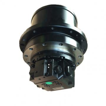 JCB 333/X6076 Reman Hydraulic Final Drive Motor