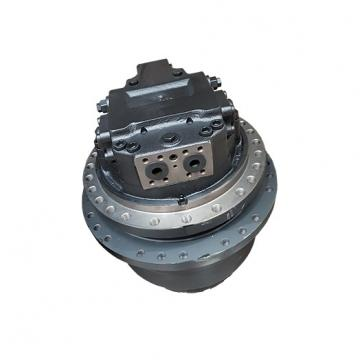 Komatsu PC220-6 Hydraulic Final Drive Motor