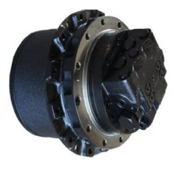 JCB 150 Reman Hydraulic Final Drive Motor