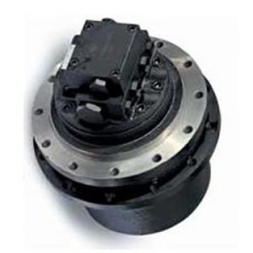 JCB 20/925731 Reman Hydraulic Final Drive Motor