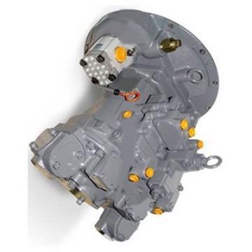 Hyundai E131-0445 Hydraulic Final Drive Motor