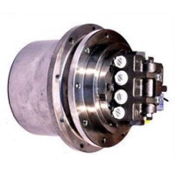 Hyundai R130-7 Hydraulic Final Drive Motor