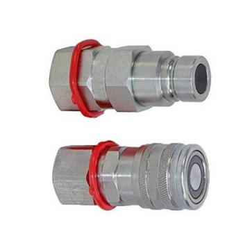 ASV 0702-008 Reman Hydraulic Final Drive Motor