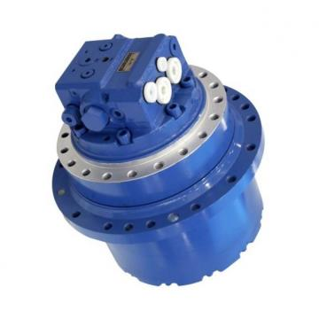 Schaeff HR2.0 Hydraulic Final Drive Motor