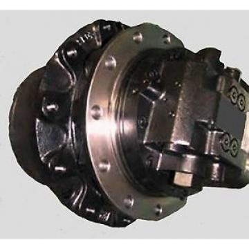 Koehring 6612 Hydraulic Final Drive Motor