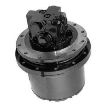 JCB 803 Super Hydraulic Final Drive Motor
