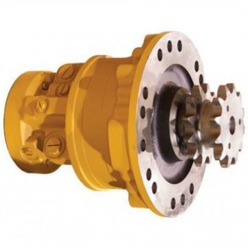 JOhn Deere 35C Hydraulic Final Drive Motor