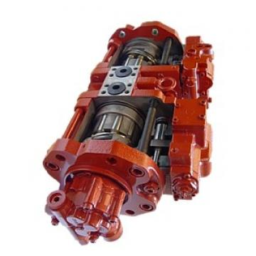 JOhn Deere AT308347 Hydraulic Final Drive Motor