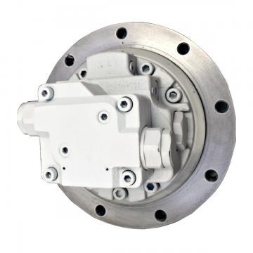 Komatsu PC75R Hydraulic Final Drive Motor