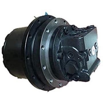 Komatsu PC30MR-2-A Hydraulic Final Drive Motor