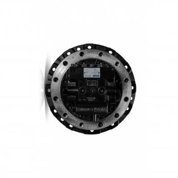 Komatsu PC45MR-1F Hydraulic Final Drive Motor