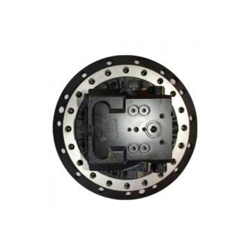 Komatsu PC40MR-2 Hydraulic Final Drive Motor