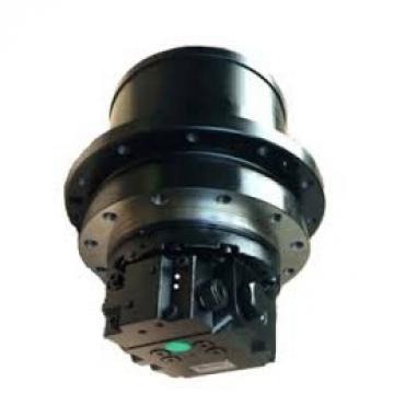 Komatsu PC30MR-2 Hydraulic Final Drive Motor