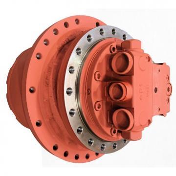 Komatsu PC60-6 Hydraulic Final Drive Motor